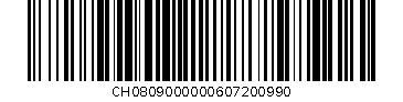 Barcode IBAN_CH0809000000607200990jpg