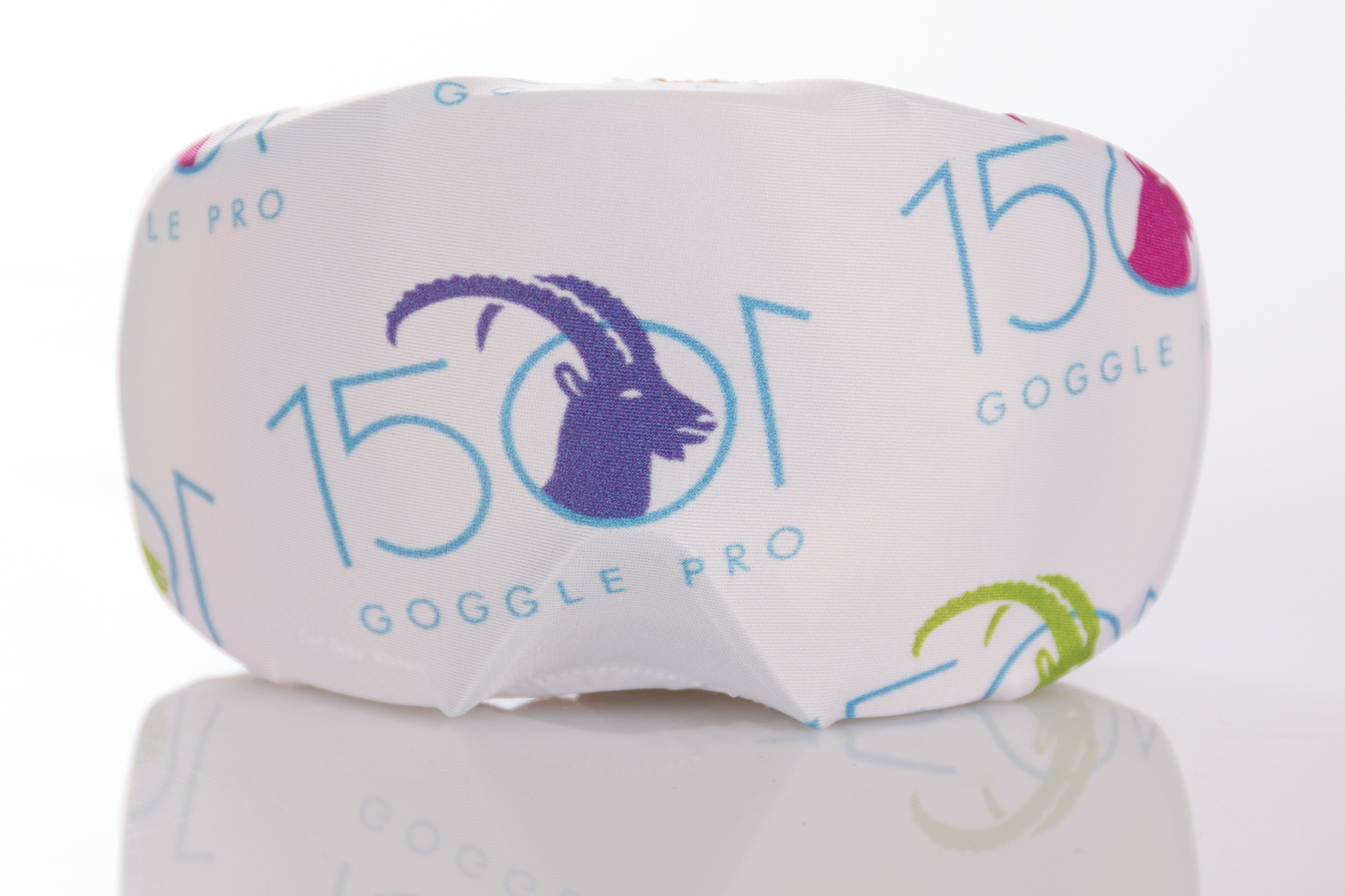 Goggle Pro Fresh and Cheerful
