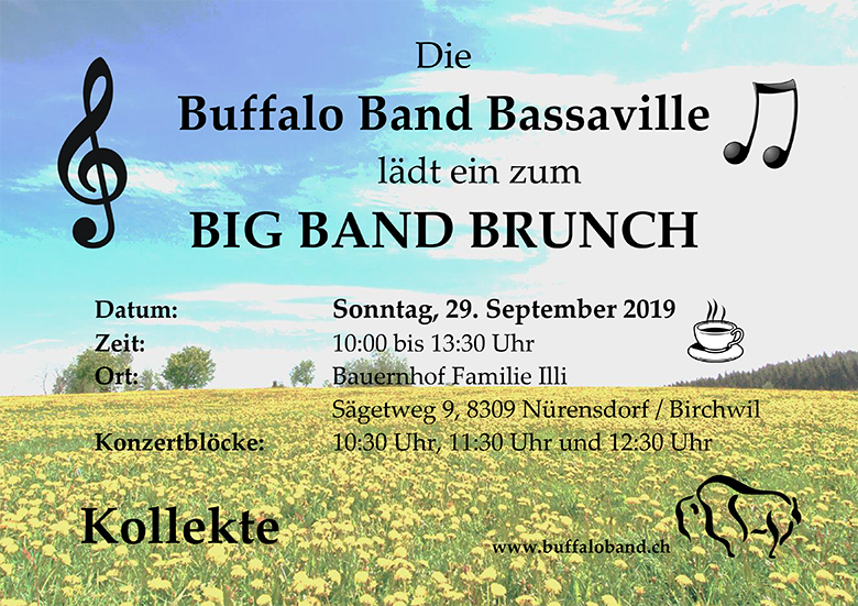 Flyer BigBandBrunch 2019jpg