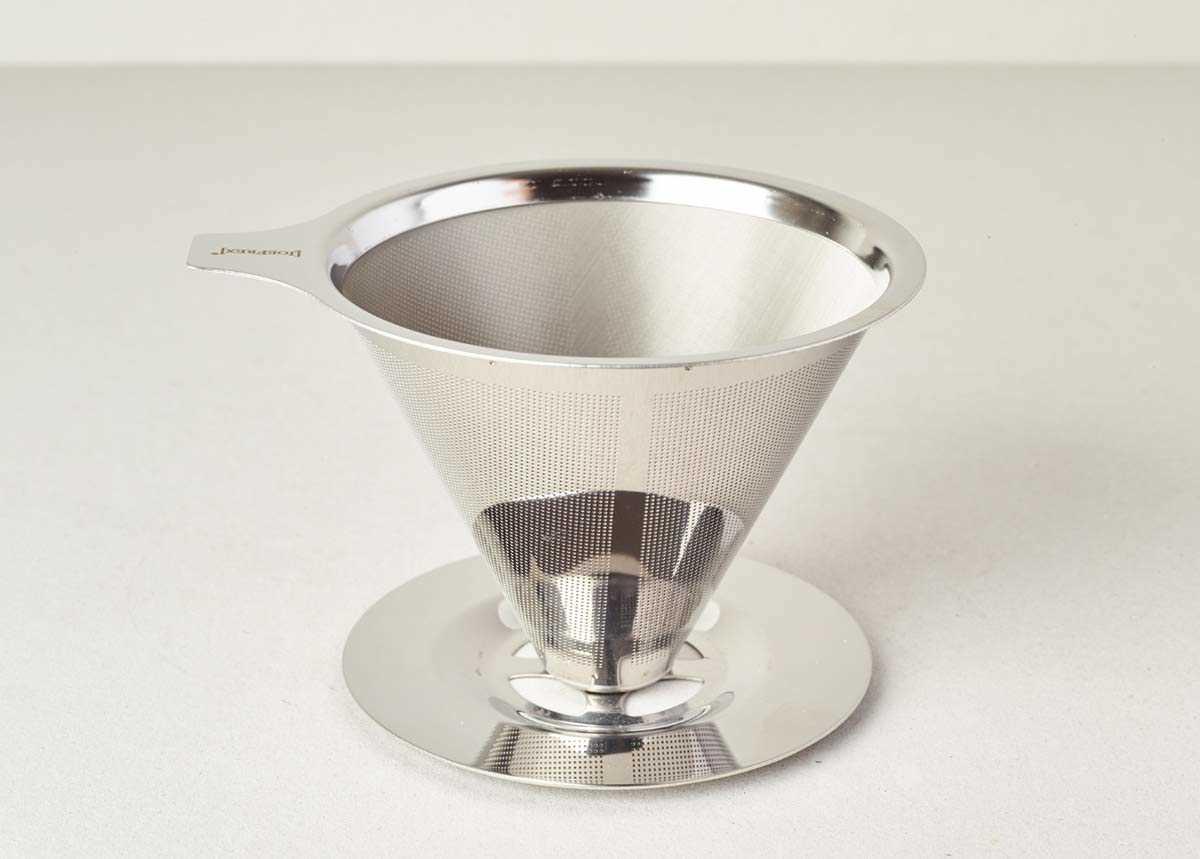 Kaffeefilter Edelstahl filter edelstahl