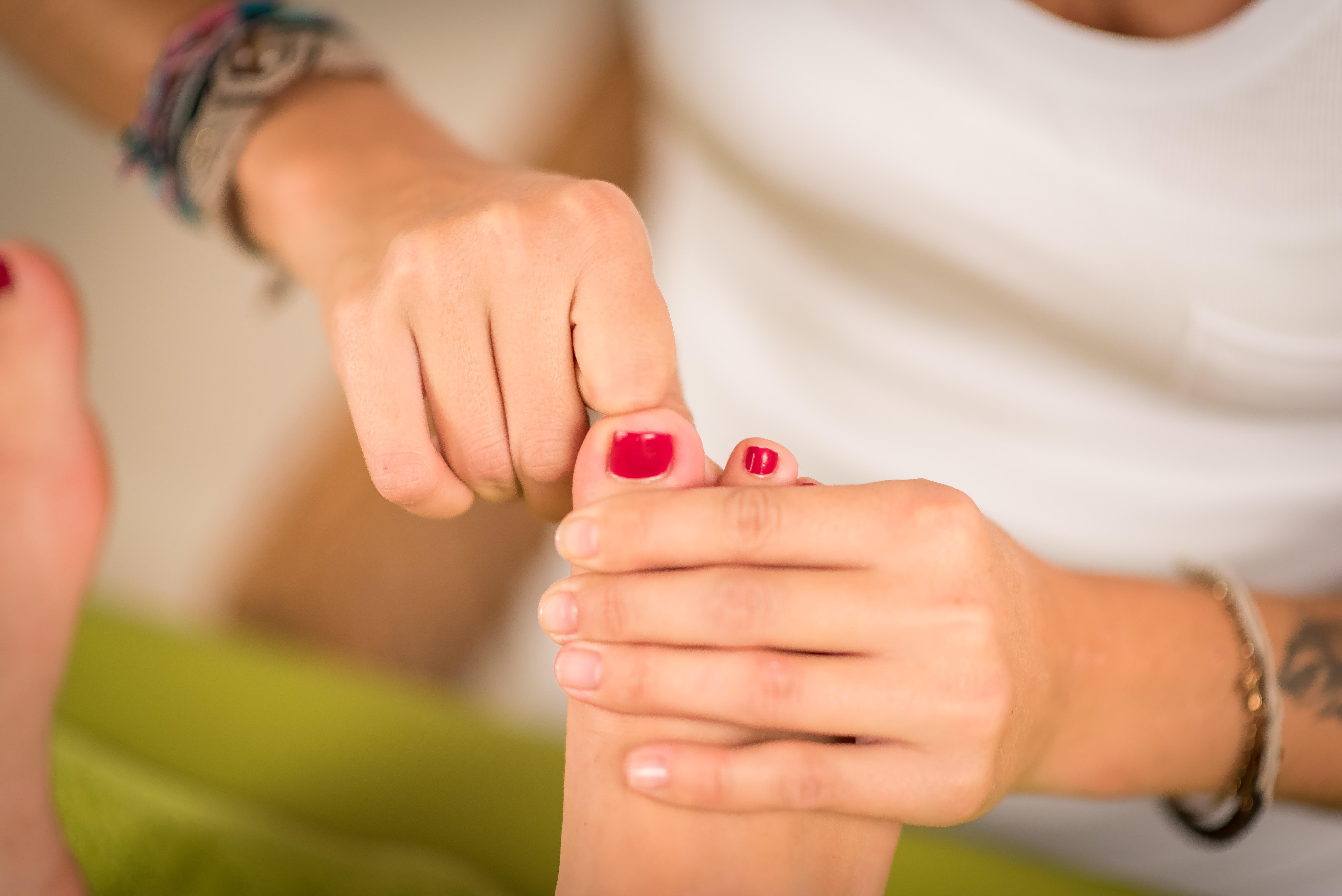 CoSole Massage- & Reikipraxis
