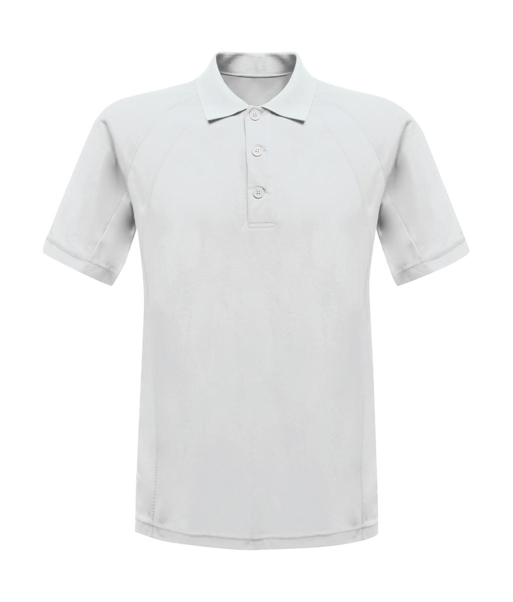 Wicking Polo