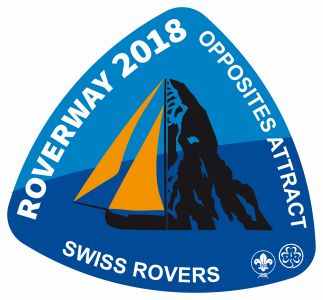 Roverway 2018, Swiss Contingent