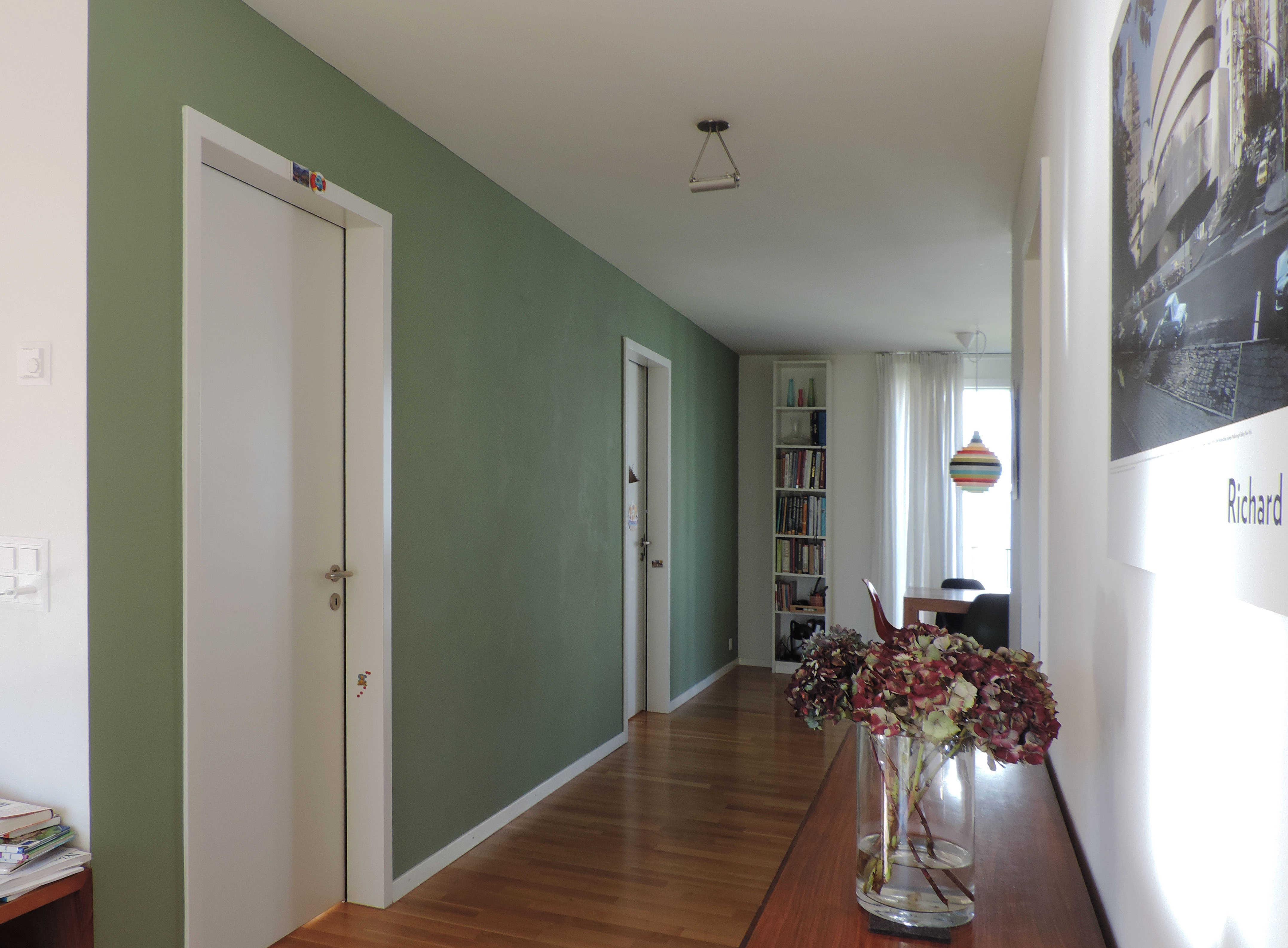 Farbintensiv farbgestaltung - Farbgestaltung esszimmer ...