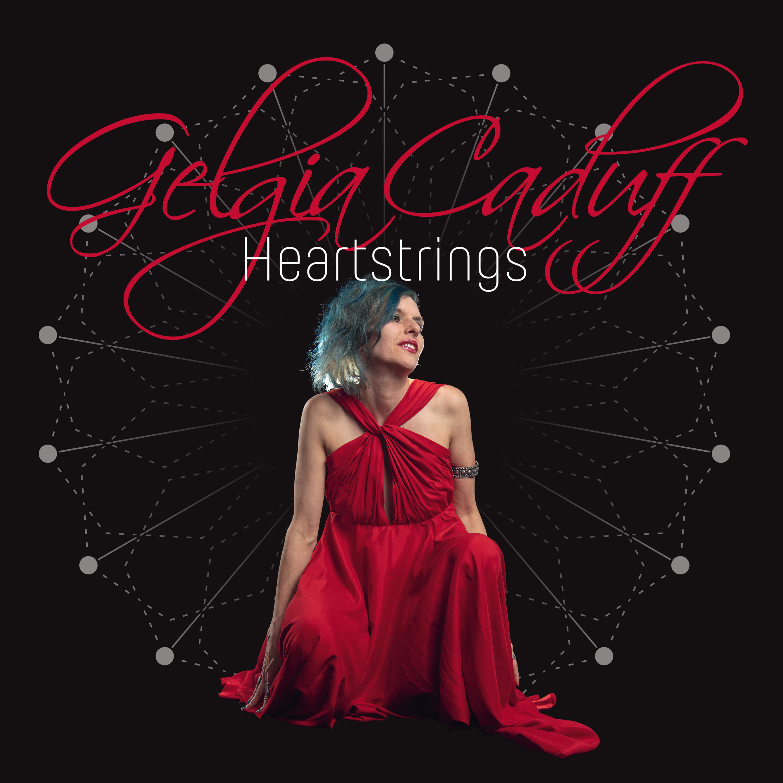 Gelgia Caduff (Heartstrings)   VINYL