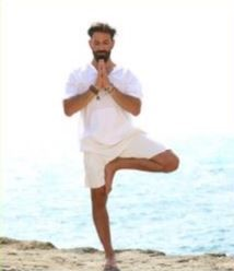 Yoga mit Francesco