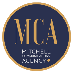 MITCHELL COMMUNICATIONS AGENCY