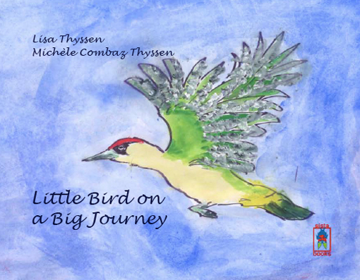 Little Bird on a Big Journey