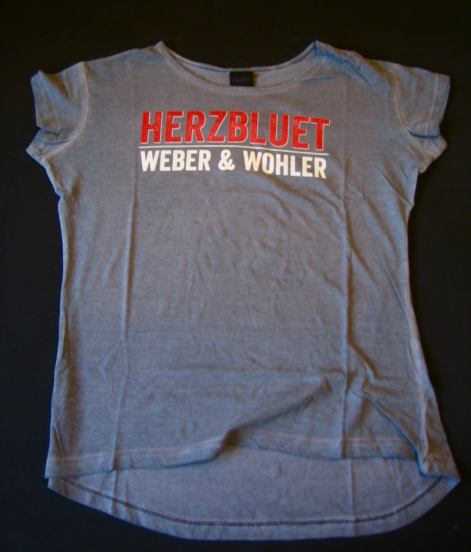 T-Shirt HERZBLUET Girls