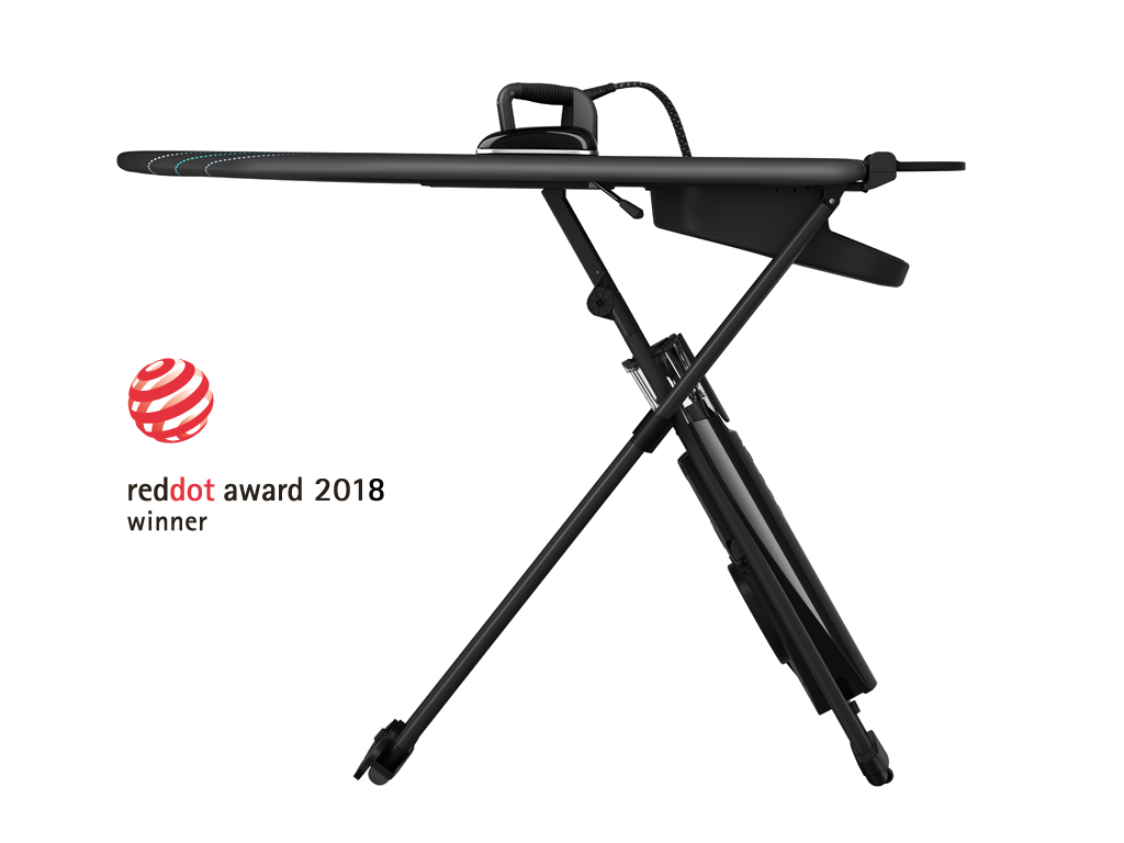 Laurastar Smart, Red Dot Winner 2018