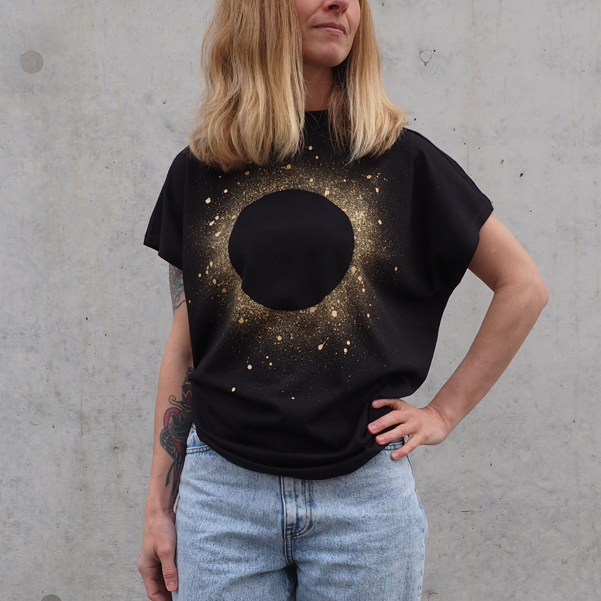 Shirt SPOT ECLIPSE