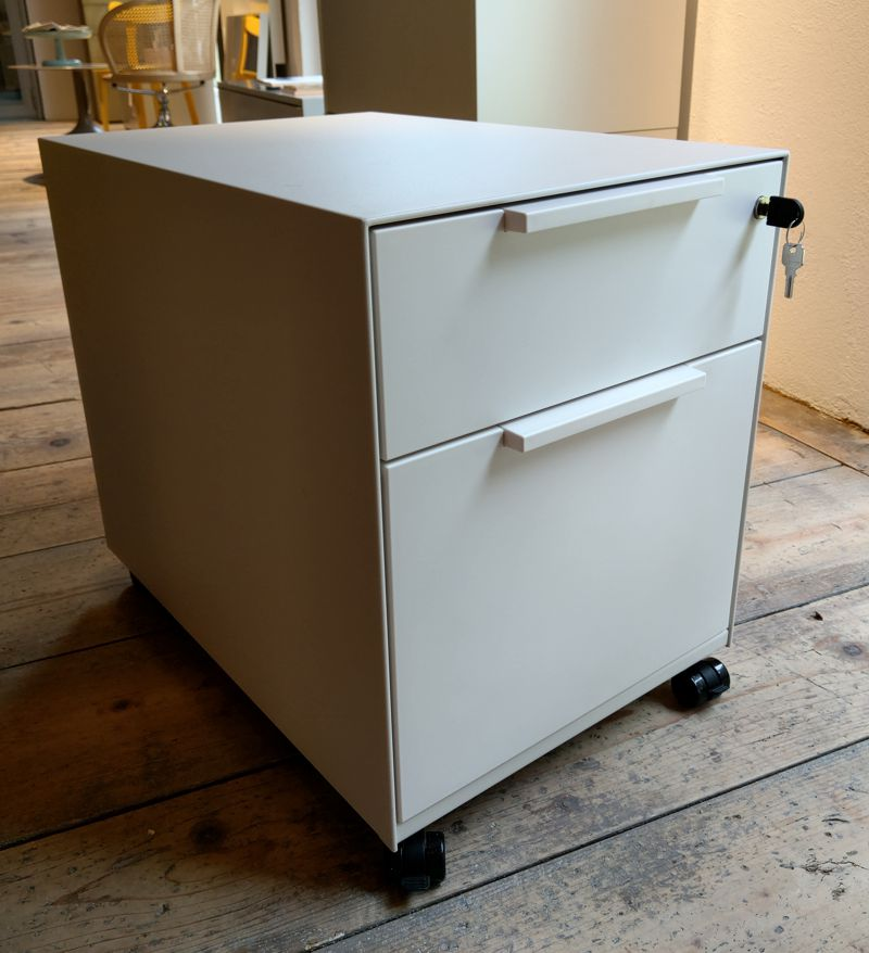 vitra Mobile Elements Rollcontainer T60