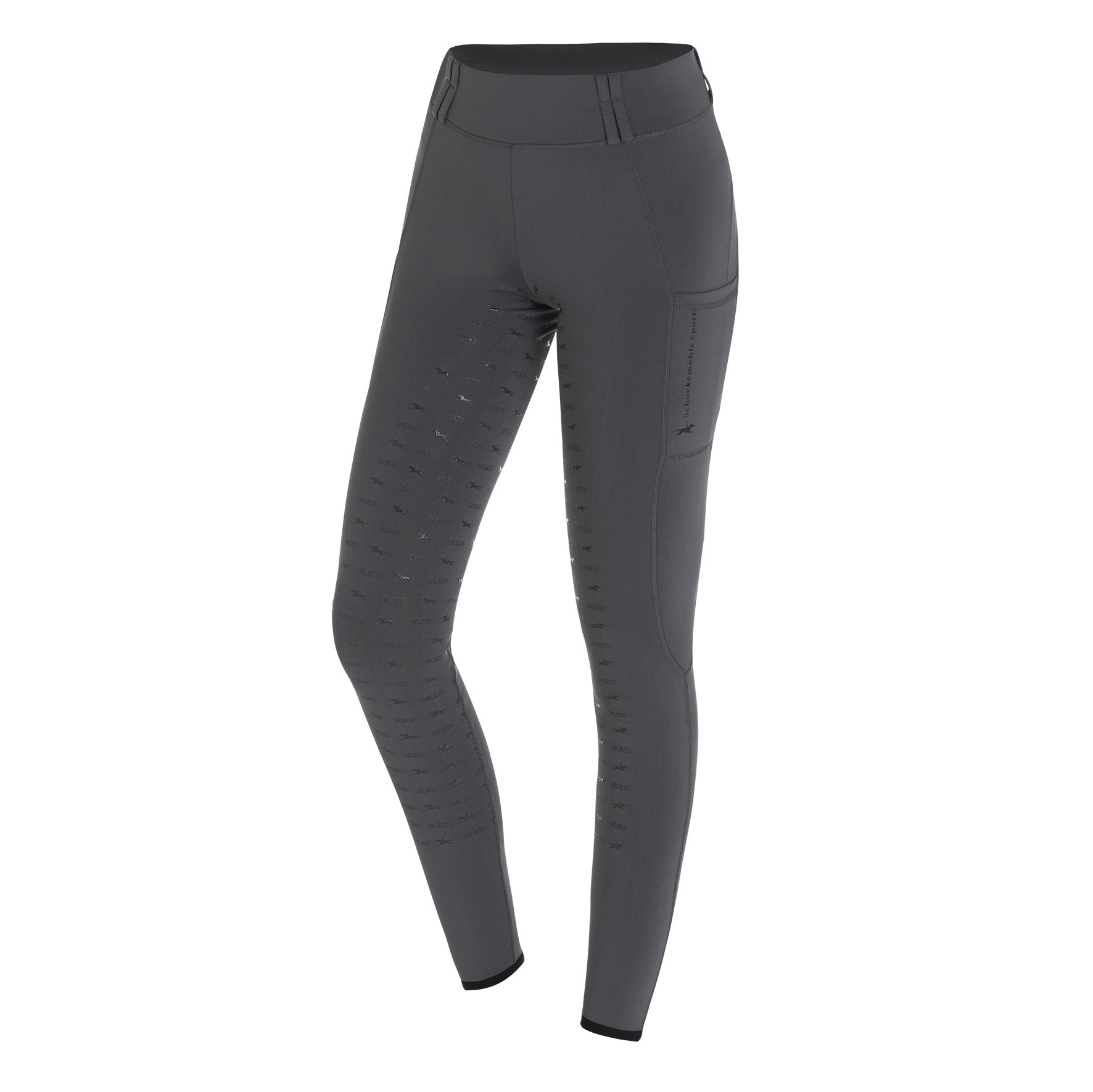 POCKET RIDING TIGHTS STYLE