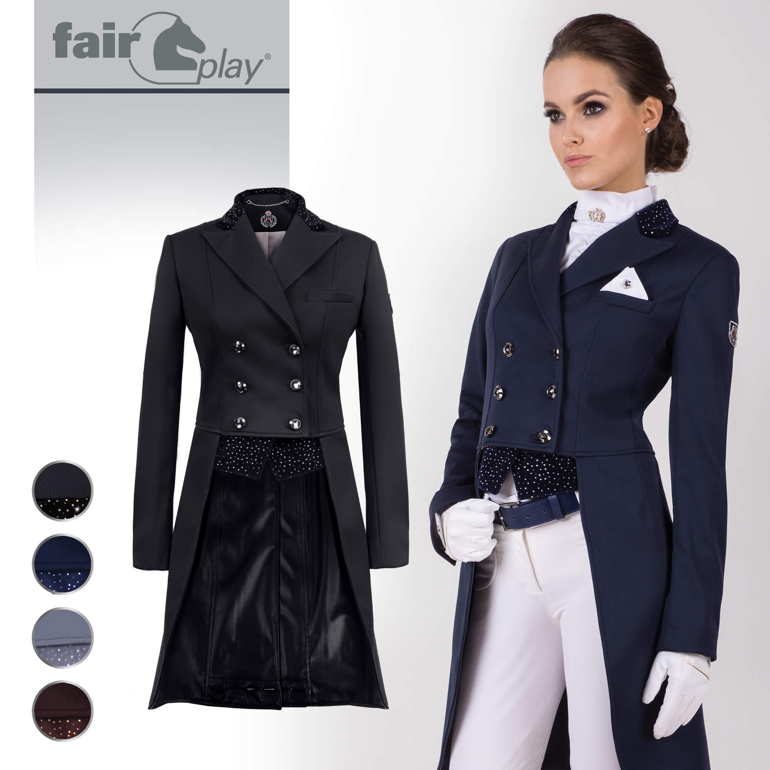 Fairplay Dressurfrack Betty