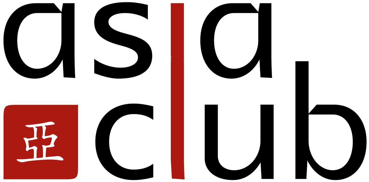 Asia Club at University of St.Gallen