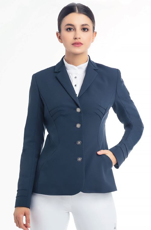 Fairplay TAYLOR SHOW JACKET blau