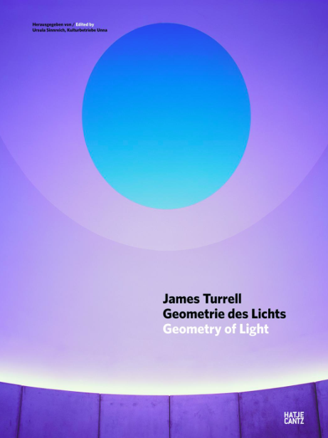 James Turrell, Julian Heynen