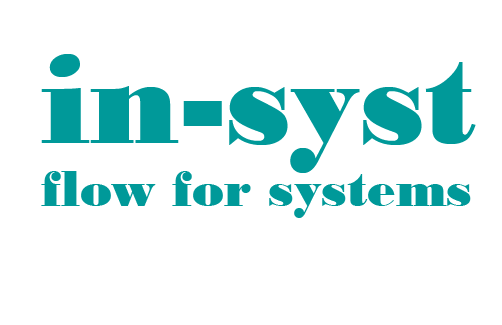 in-syst flow for systems