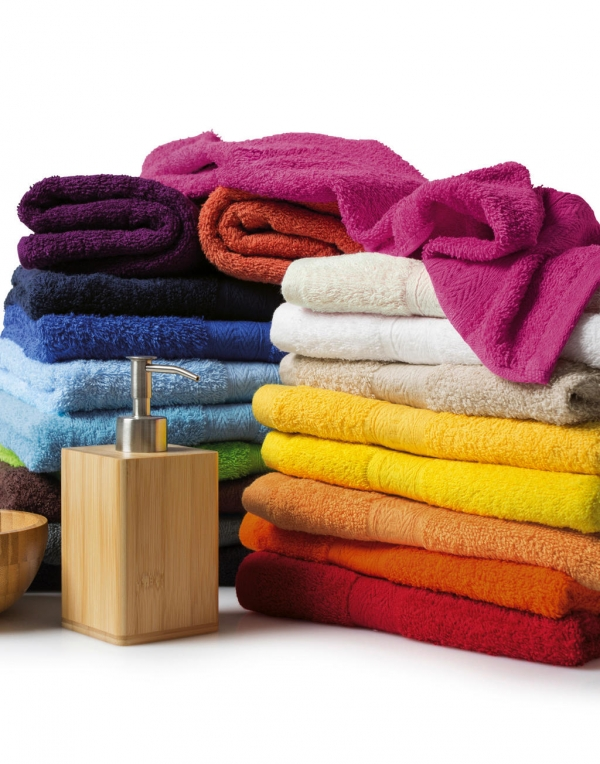 Towels by Jassz Rhine Wash
