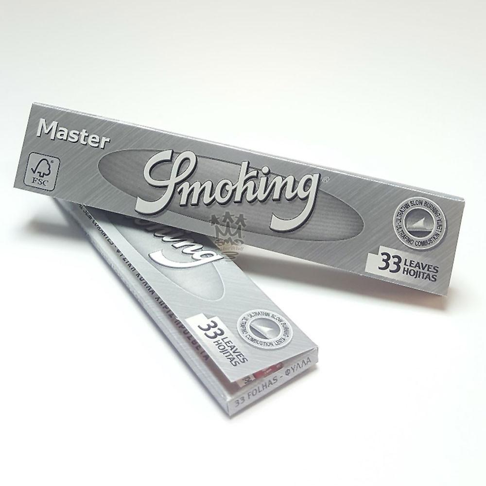 Smoking Papers Master King Size