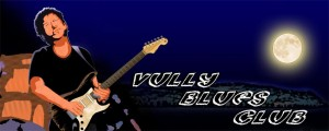 VULLY BLUES CLUB