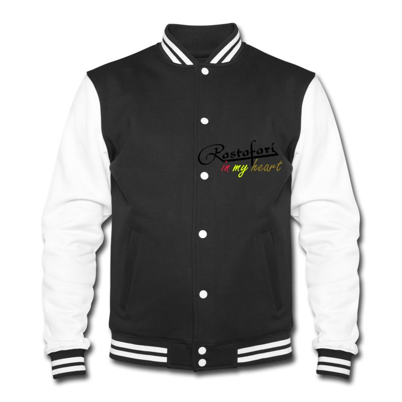 SÜMETRIX HIGH SCHOOL Jacke SPECIAL EDITION