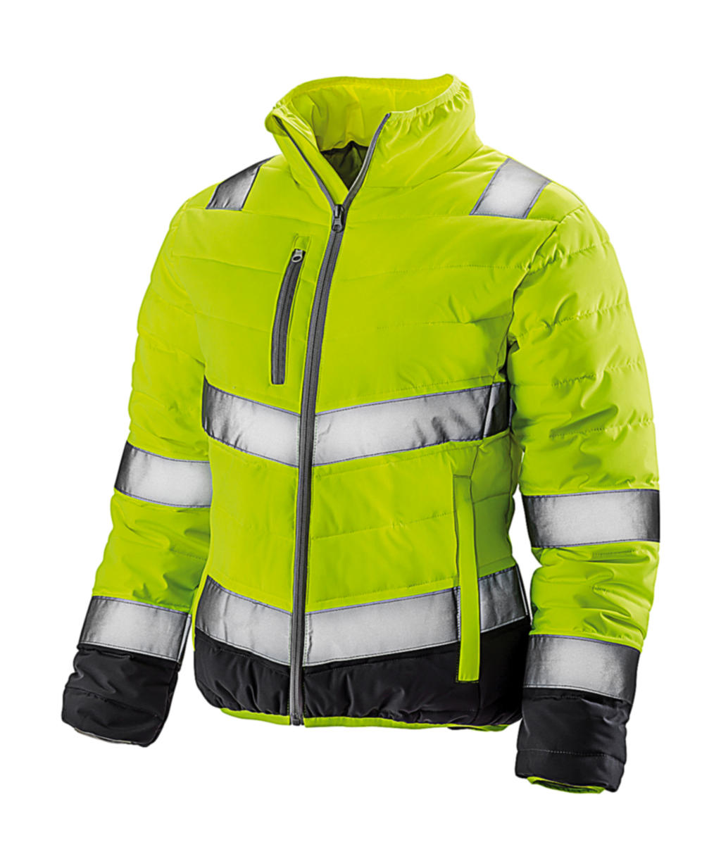 Women's Soft  Safety Jacket