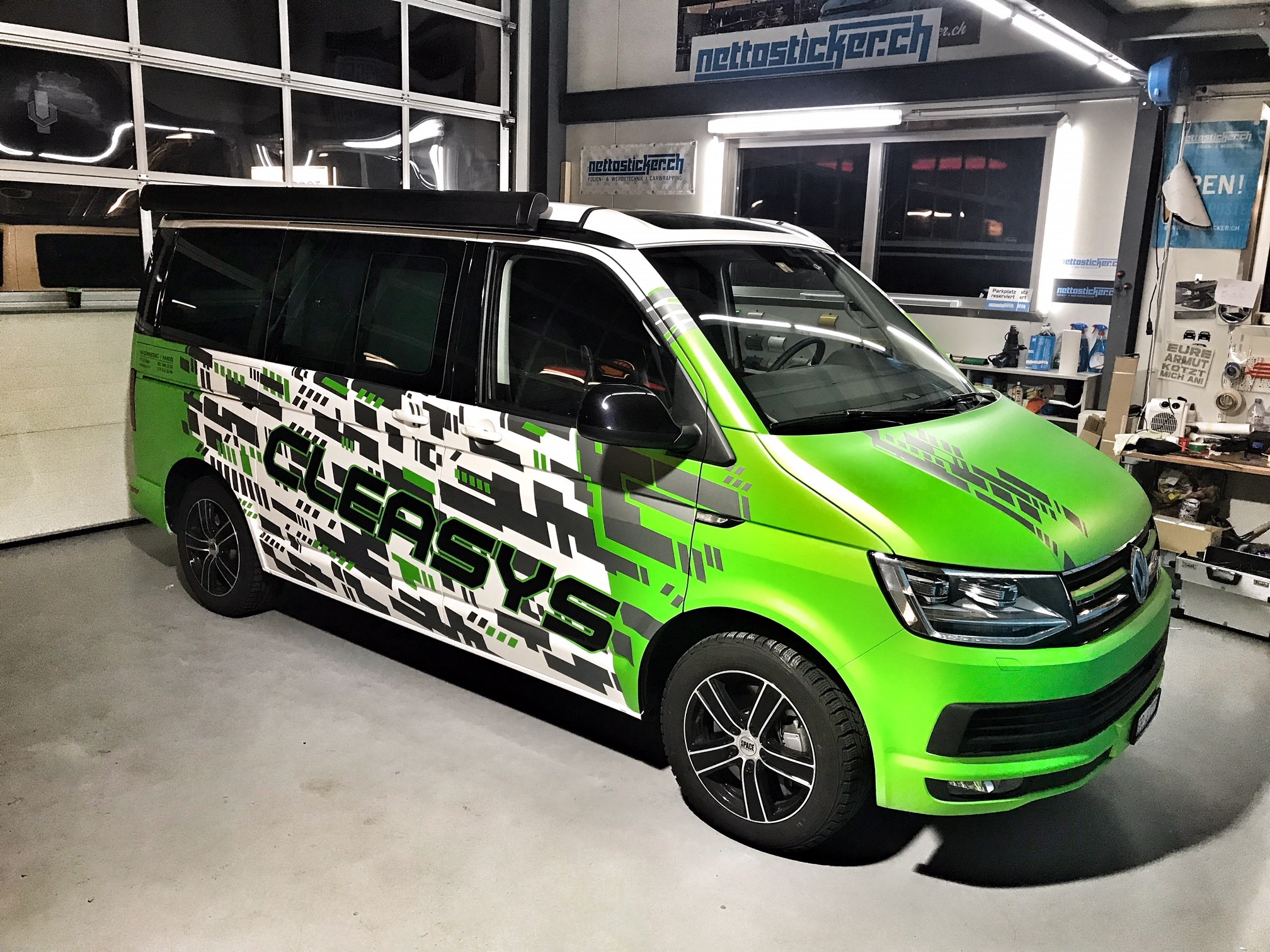 Design & Carwrapping