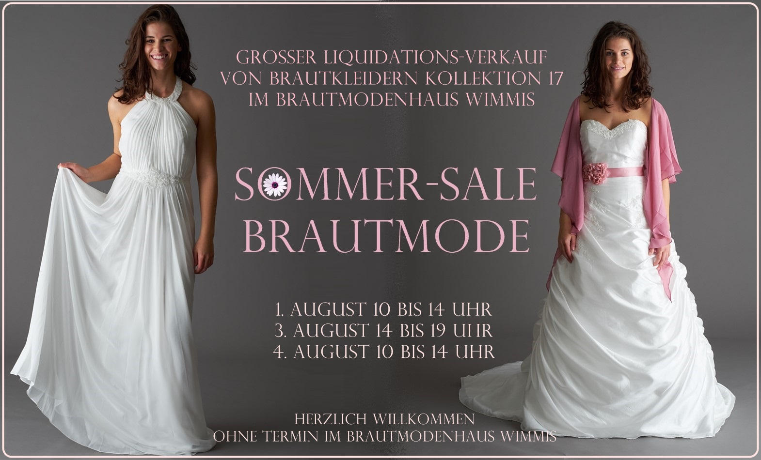 Brautmodenhaus & Outlet Wimmis