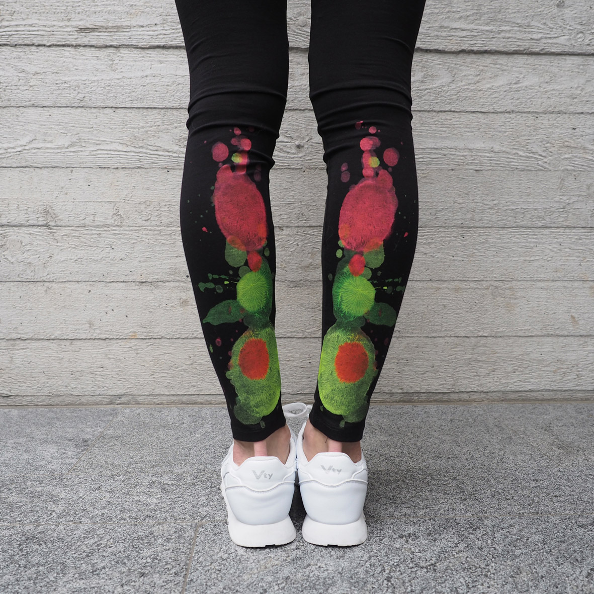 Leggings RORSCHACH