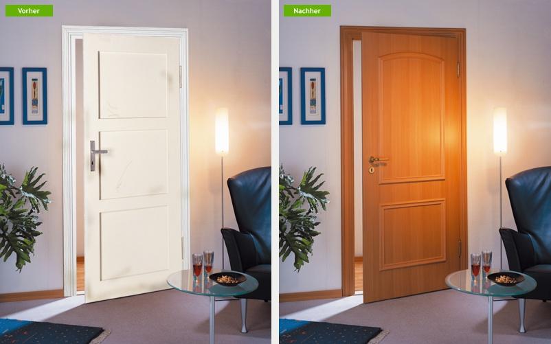 Schöne Türen Für Ein Neuen Wohngefühl