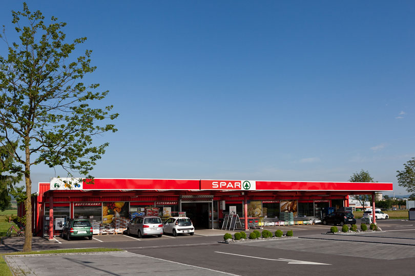 Spar Buttisholz