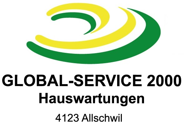 Global-Service 2000 Hauswartungen