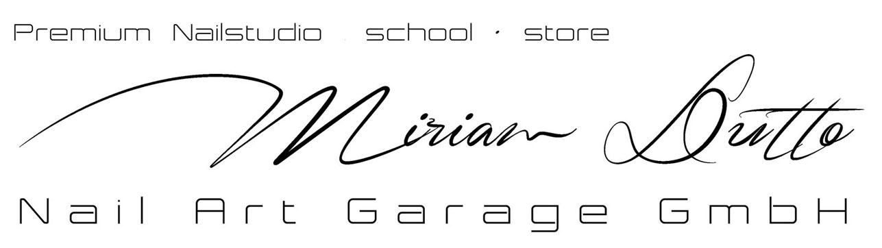 Nail Art Garage GmbH