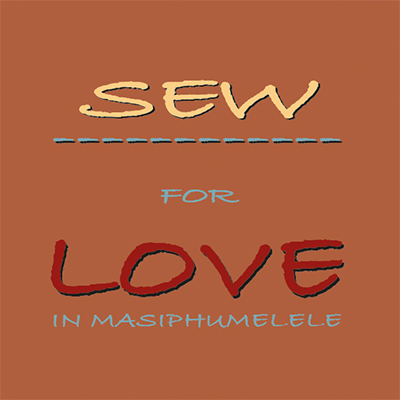 SEW for LOVE