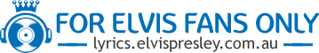 logo-banner-for-elvis-fans-only-lyricspng