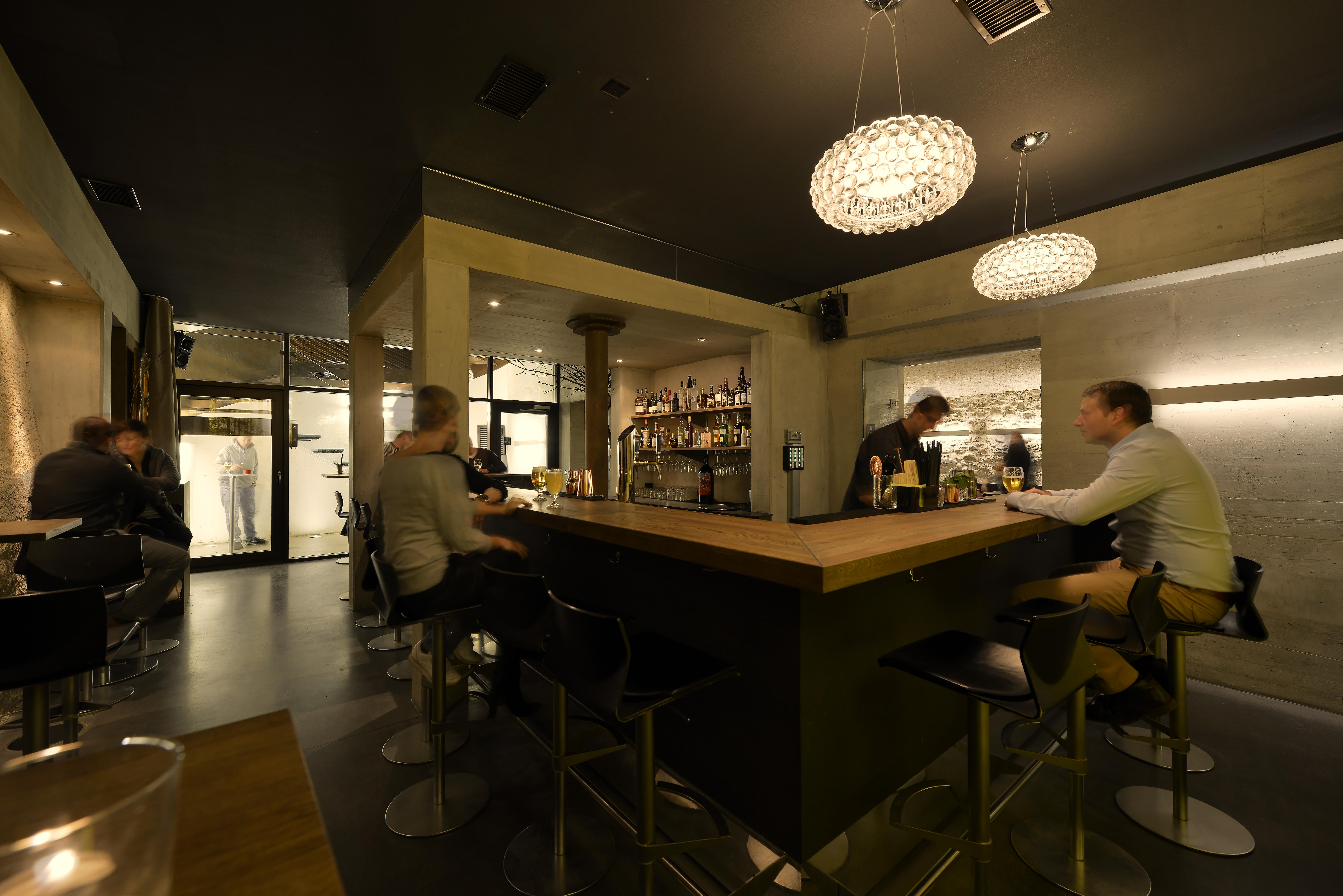 Berühmt Barraum Bar Fotos - Images for inspirierende Ideen für ...