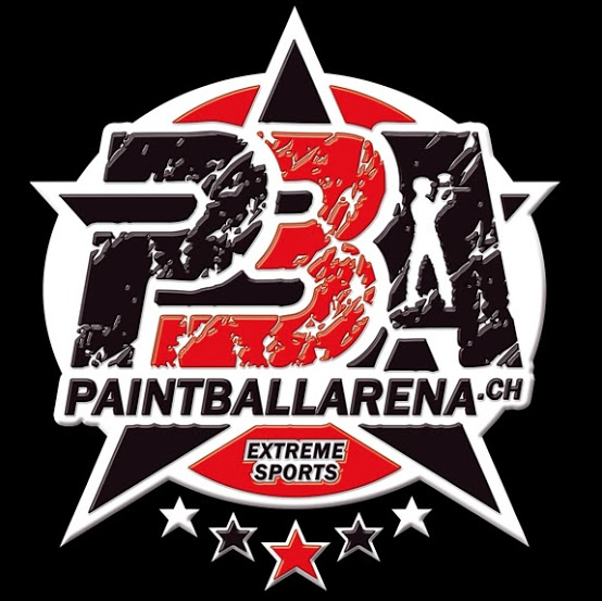 Paintball-Arena
