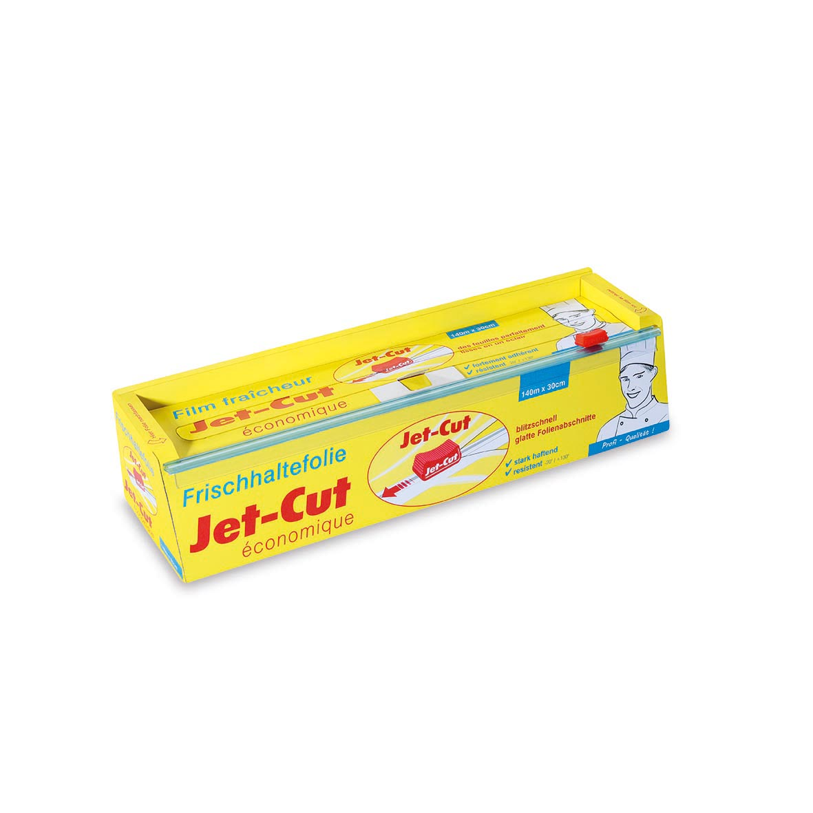 Jet-Cut Economique