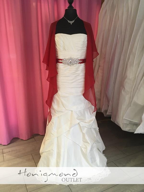 Fantastisch Brautkleid Ausverkauf Zeitgenössisch - Brautkleider ...