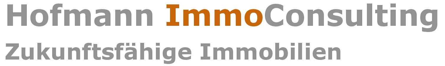 Hofmann ImmoConsulting