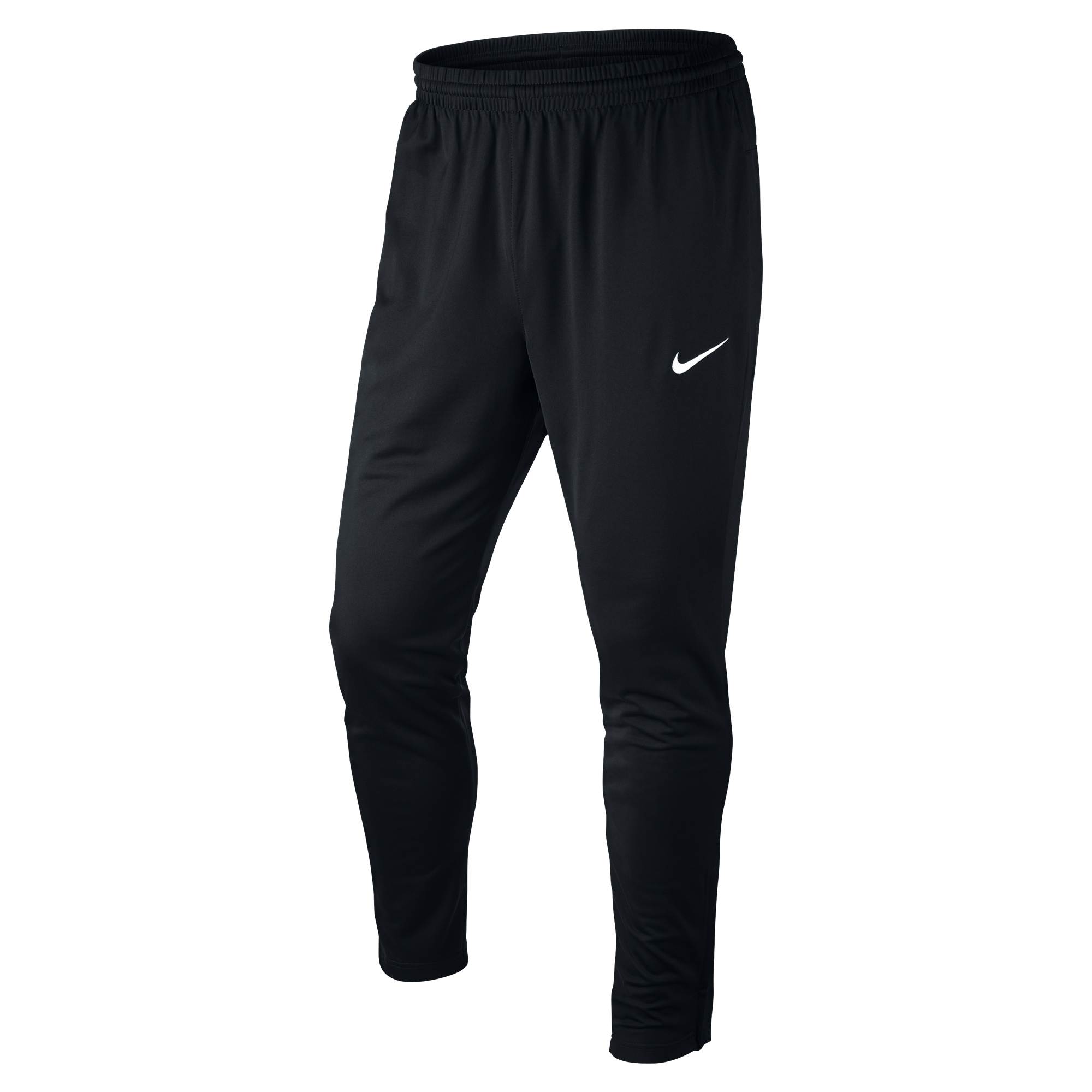 Nike - LIBERO14 TECH KNIT PANT 010 Black/(White)