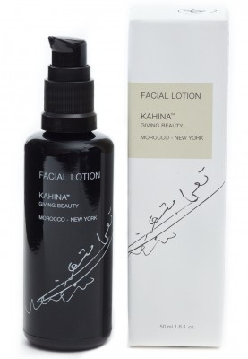 KAHINA giving beauty / Facial Lotion SALE 40%