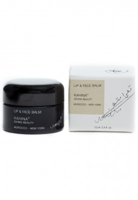 KAHINA giving beauty / Lip & Face Balm SALE 40%