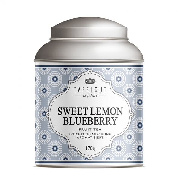 Tafelgut Sweet Lemon Blueberry Tee