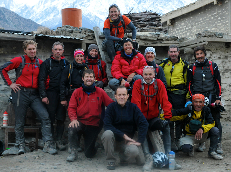 MTB-Expedition Mustang 2010