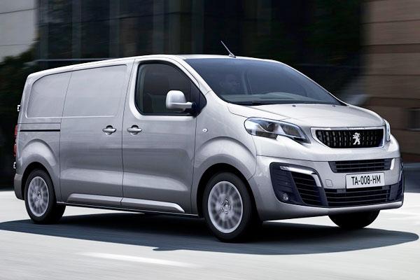 Peugeot Expert Nutzfahrzeug