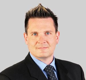 Dominik Jeker