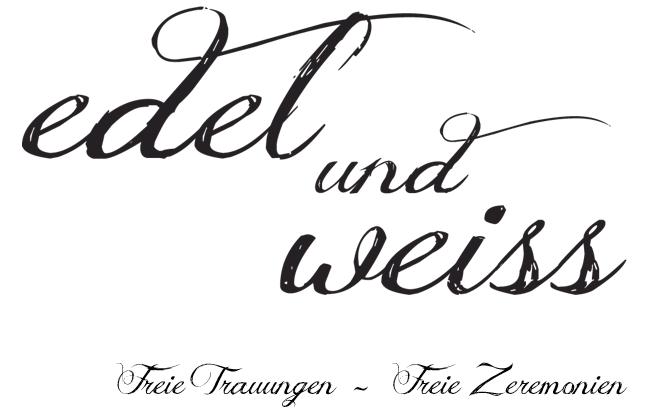 Logo Edel und weisspng