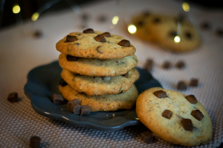 schokolade, cookies, chocolate, chip, winter,